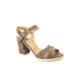 Ziya Kadın Sandalet 71128 5011