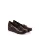 Gön Deri Kadın Ayakkabı 35624