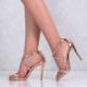 Marcoferretti Rose İnce Topuklu Kadın Ayakkabı 617