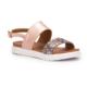 Pink Step Titi Pembe Kız Çocuk Sandalet