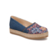 Seventeen Sva480 Lacivert Kız Çocuk Espadril Ayakkabı