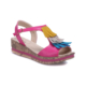 Seventeen Svs250 Fuşya Kız Çocuk Sandalet