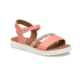 Seventeen Svs330 Somon Kız Çocuk Sandalet
