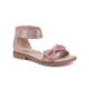 Seventeen Svs340 Pembe Kız Çocuk Sandalet