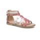 Seventeen Yb6165608 Pembe Kız Çocuk Sandalet