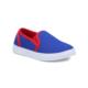 Yellow Kids YK537 Lacivert Kırmızı Erkek Çocuk Ayakkabı