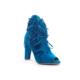 Shoes&Moda Bayan Bootie Saks