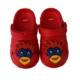 Bella Bella Kız Çocuk Kapalı Terlik Sandalet Kırmızı