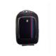 Kemeraltı Çanta 2 Tekerli Orta Boy Günlük Valiz Siyah