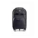 Kemeraltı Çanta 5 Tekerli Kabin Boy Günlük Valiz Siyah