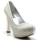 Jena 3549 Kadın Abiye Ayakkabı