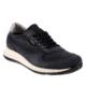 Frau Sughero 23 A2 Amalfi Erkek Ayakkabı Siyah
