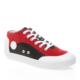 Kenzo Duarte M42177 Erkek Ayakkabı Nappa/Red/Black