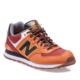 New Balance 574 Expedition Turuncu Erkek Günlük Ayakkabı