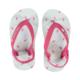 Lacoste Nosara 117 1 Çocuk Beyaz Sandalet Ayakkabı 733Caı1032.B53