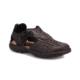 Zen 274253 M 2033 Koyu Kahve Erkek Deri Sandalet