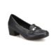 Polaris 71.156599.Z Lacivert Kadın Ayakkabı