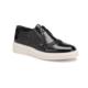JJ-Stiller 65394 M 1506 Siyah Erkek Ayakkabı
