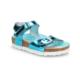 Frozen 90426T Mavi Kız Çocuk Sandalet