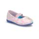 Frozen 90455T Pembe Kız Çocuk Babet