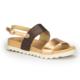 Polaris 71.310098.Z Altın Kadın Sandalet