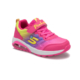 Pink Step Vetto Fuşya Kız Çocuk Sneaker Ayakkabı