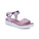 Seventeen Svs180 Pudra Kız Çocuk Sandalet