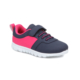 I Cool Dusko Lacivert Fuşya Kız Çocuk Sneaker Ayakkabı