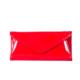 Yasemin Portföy Çanta YSMPRTF1182-Rugan Kırmızı