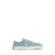U.S. Polo Assn. Kadın Harper-Int Sneaker Ayakkabı Yeşil