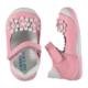 Baby Force İlk Adım Ayakkabısı 19 - 23 Numara Pembe