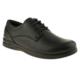 Jump 14440 Casual Deri Siyah Erkek Ayakkabı