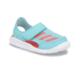 Adidas Fortaswim C Açık Mavi Erkek Çocuk Sandalet