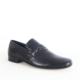 Burç 894 Klasik Erkek Ayakkabı Siyah