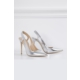 İlvi Freia 1338 Stiletto Lame Deri