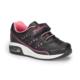 Polaris 72.509590.P Siyah Kız Çocuk Ayakkabı