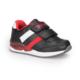 Polaris 72.509718.P Siyah Erkek Çocuk Ayakkabı