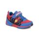 Spiderman Meta Kırmızı Erkek Çocuk Ayakkabı