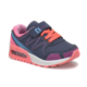 I Cool Andreas Mor Kız Çocuk Sneaker Ayakkabı