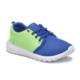 I Cool Roshy Saks Yeşil Erkek Çocuk Sneaker Ayakkabı