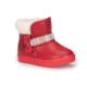 Polaris 72.509600.P Kırmızı Kız Çocuk Bot