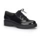 Polaris 72.310361.Z Siyah Kadın Ayakkabı