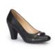 Polaris 72.310283.Z Siyah Kadın Ayakkabı