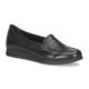 Polaris 5 Nokta 72.110030.Z Siyah Kadın Ayakkabı