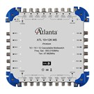 Atlanta ATL 10/12 (K) Kaskadlı  Multiswitch