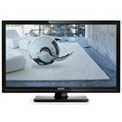 "Philips 22PFL2908H 22"" 100Hz UsbMovie FULL HD LED TV"
