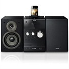 Philips DCM3100/12 Ipod/Iphone/Ipad MP3-CD/FM Radyolu Müzik Seti