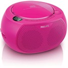 Philips AZ100C PORTATİF SOUNDMACHİNE