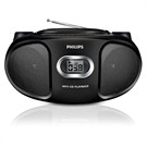 Philips AZ305 PORTATİF MP3-CD ÇALAR
