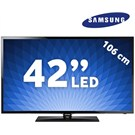 "Samsung UE-42F5070 42"" 100Hz Uydu Alıcılı UsbMovie Full HD LED TV"
